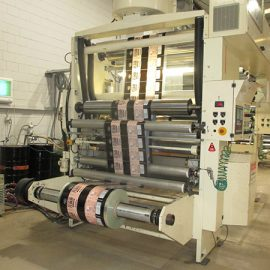 Laminated Films and Packaging
