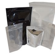 Stock Packaging Bags